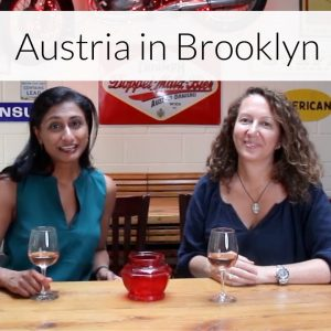 Brooklyn Wine & Food Gem: Werkstatt