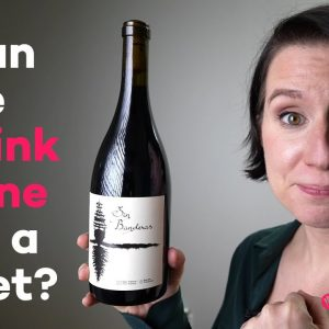 Can You Drink Wine on a Diet? | Wine Folly