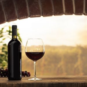 How, When and Why to Age Wine: Virtual Wine Tasting