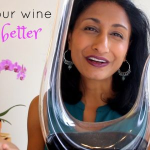 Instantly Make any Wine Taste Better with this Hack