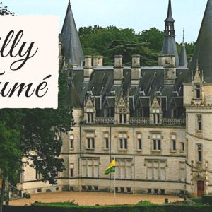 Pouilly Fume (A white wine for pure enjoyment!)