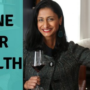 Red Wine Health Benefits (FEEL GOOD ABOUT THAT GLASS OF WINE)