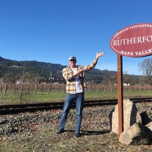 RUTHERFORDAVA - Napa Valley Sub-Appellation Series 9/16
