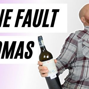 The Aromas of WINE FAULTS - How to detect bad and faulty  wine
