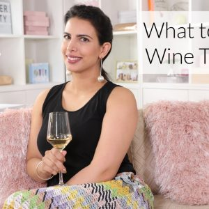 What to wear: Wine Tasting