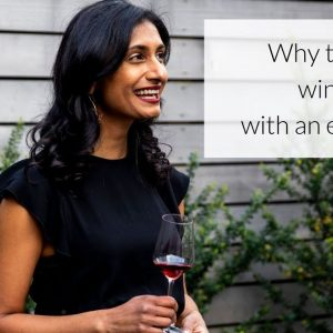 Wine Tasting with an Expert (The Benefits!)
