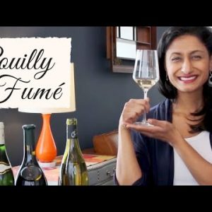 Wine Tasting with Dini - Pouilly Fumé