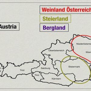 Winecast: Austrian Wine, Part I