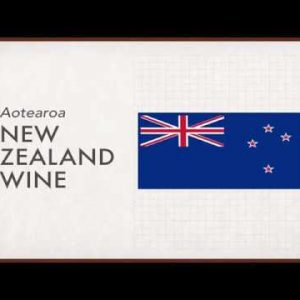 Winecast: New Zealand Wine