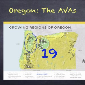 Winecast: Oregon Wine