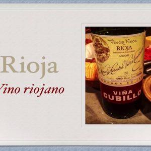 Winecast: Rioja