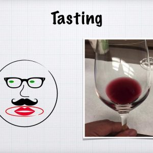 Winecast: Sensory Evaluation