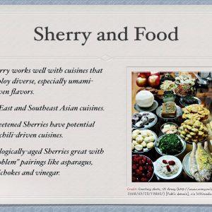 Winecast: Sherry, Pt. IV
