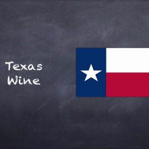 Winecast: Texas Wine