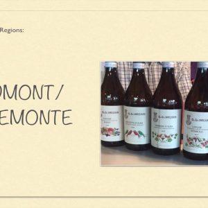 Winecast: The Piedmont
