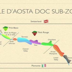 Winecast: The Valle d'Aosta