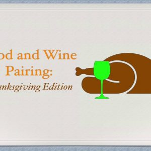 Winecast: Wine and Thanksgiving
