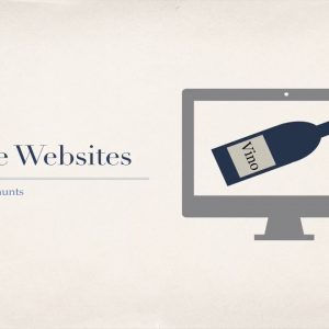 Winecast: Wine Websites