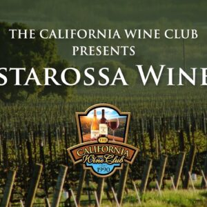 Testarossa Winery Presented by The California Wine Club