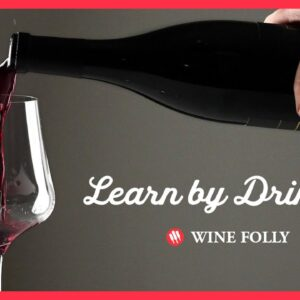 Learn by Drinking - Tasting Series