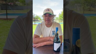 The California Wine Club Presents Vina Andes Plateau