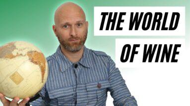 The WORLD of WINE  - Latest Wine News
