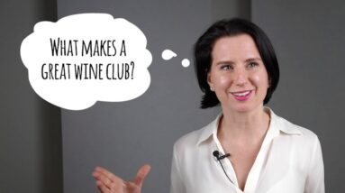 The Wine Club for Building Expertise | Wine Folly