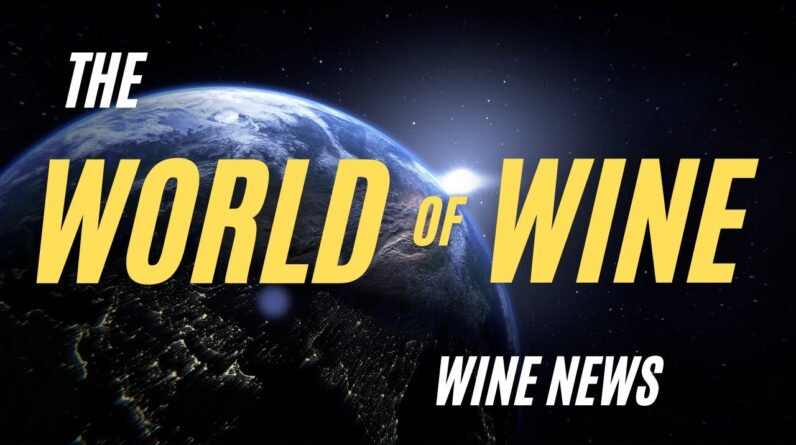 The WORLD of WINE  - Wine News. Cheap wine, tasting notes and cooking with wine