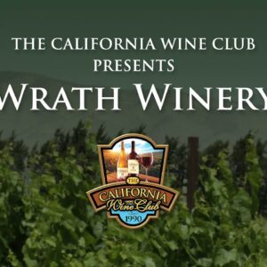 Wrath Wines Presented by The California Wine Club