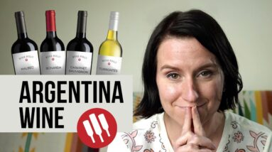 Get To Know Argentina Wine | Wine Folly