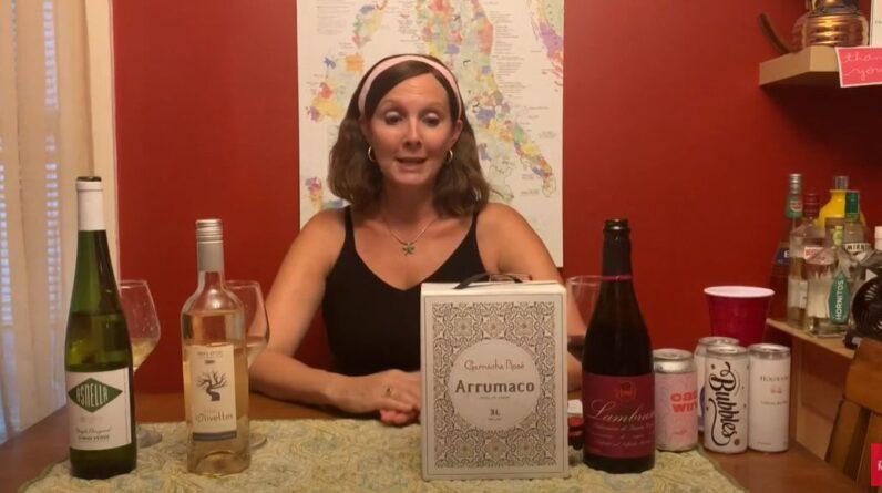 july 4 wines