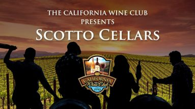 Scotto Cellars Presented by The California Wine Club